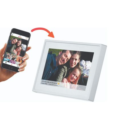 Home Gadgets - Denver Wireless fotolijst