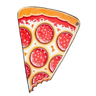 Verjaardagscadeaus voor 18 - Pizza Deken
