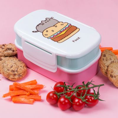 Keuken & barbeque - Pusheen Broodtrommel