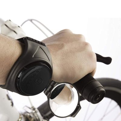 Sport - RearViz – draagbare achteruitkijkspiegel voor fietsen