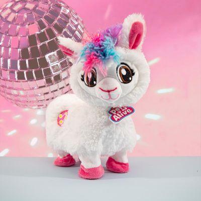 Speeltjes - Boppi de dansende Lama