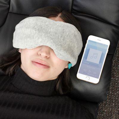 Nieuw - Slaapmasker met Bluetooth koptelefoon