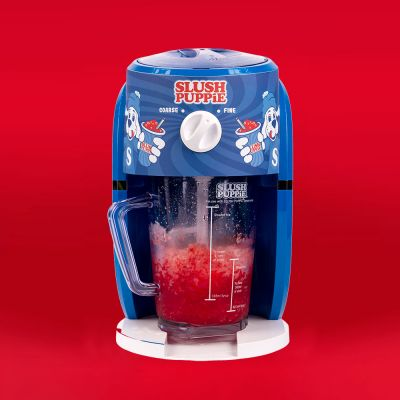 Keuken & barbeque - Slush Puppie Snow Cone machine
