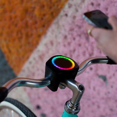Sport - Smart Halo multifunctioneel fietsgadget
