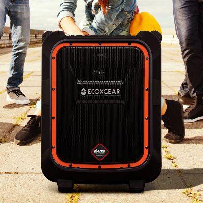 Zwembad Accessoires - Waterdichte outdoor bluetooth speaker