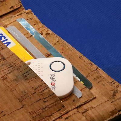 Reis gadgets - SpotyPal-tracker met bluetooth en gps
