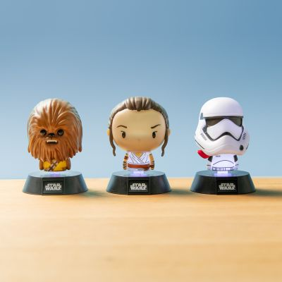 Star Wars mini lampjes