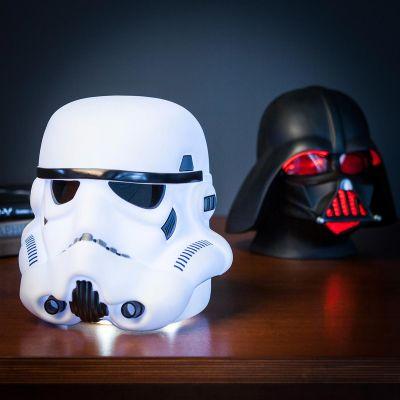 Star Wars gadgets en hebbedingen - Star Wars led moodlights