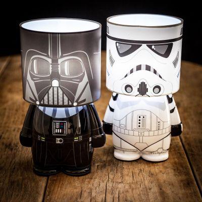 Star Wars gadgets en hebbedingen - Star Wars Look ALite LED-lampen