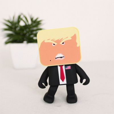Luidsprekers & headsets - Dansende Trump Bluetooth Speaker