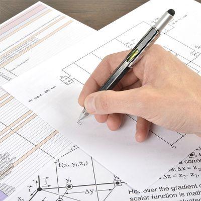 Gereedschap - Tech Pen multifunctionele pen
