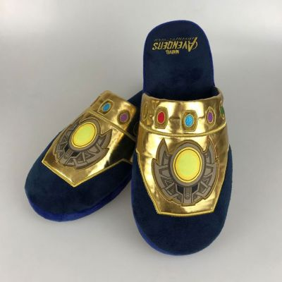 Film & Serie - Thanos slippers
