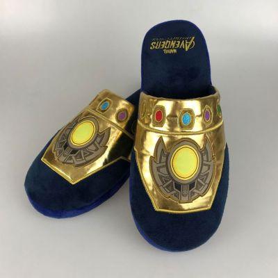 Marvel - Thanos slippers