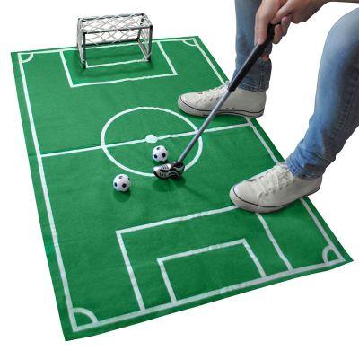 Fun & Games - Voetbalset voor op het toilet