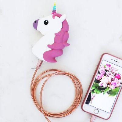 Back to school cadeaus - Eenhoorn oplader voor smartphones