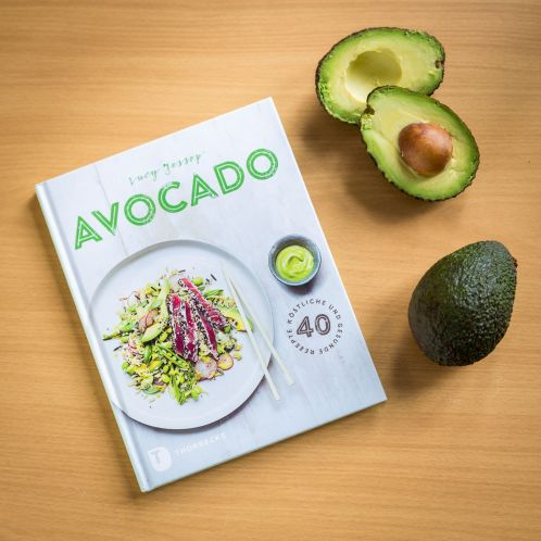 Avocado kookboek