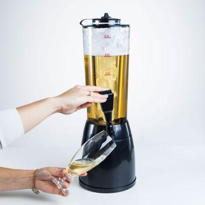 Drank dispenser voor thuis