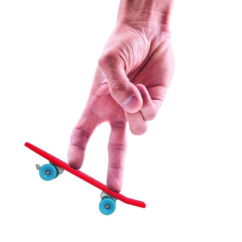 Skateboard flesopener